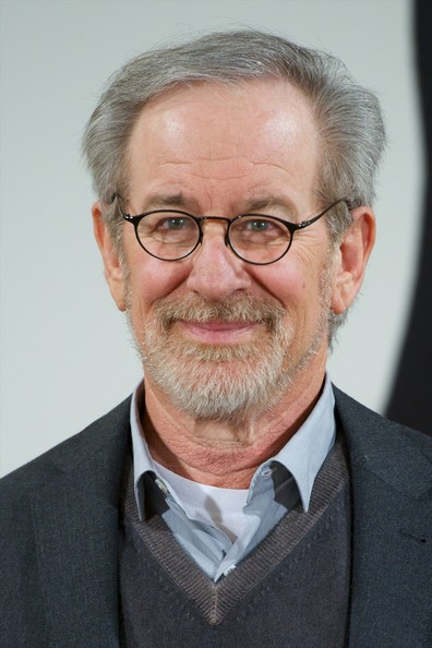 Steven Spielberg - 'Lincoln' Madrid Photocall