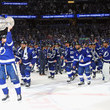 Steven Stamkos Americas Sports Pictures of The Week - July 12
