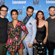 Steven Strait Entertainment Weekly Hosts Its Annual Comic-Con Bash - Arrivals