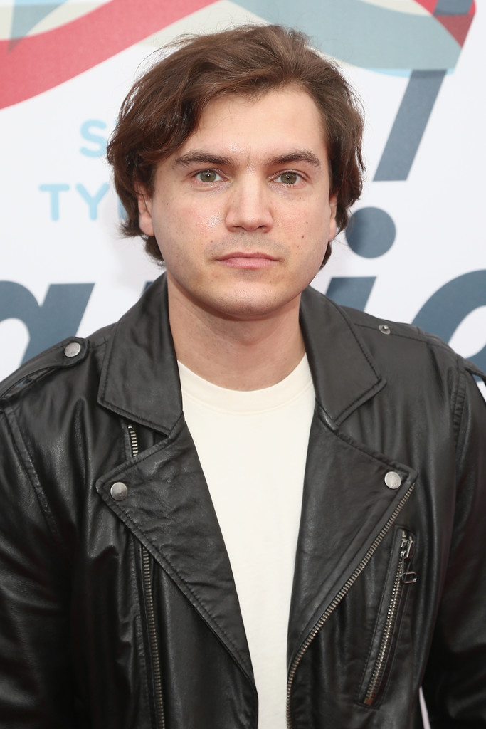 Emile Hirsch - You Won't Believe How Many Stars Are In