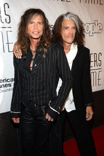 Arrivals at the Songwriters Hall of Fame Induction Ceremony