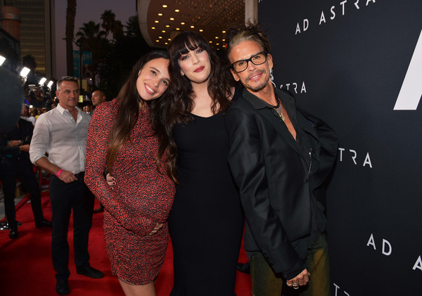 Premiere Of 20th Century Fox's 'Ad Astra' - Red Carpet