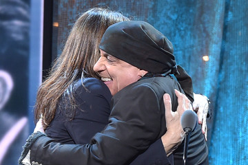Steven Van Zandt 31st Annual Rock and Roll Hall of Fame Induction Ceremony - Show