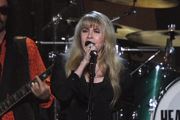 Stevie Nicks 59th Grammy Awards - MusiCares Person of the Year Honoring Tom Petty - Show