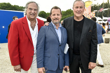 Stewart F. Lane Time Bomb: The 25th Annual Watermill Center Summer Benefit