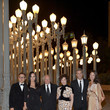 Stewart Resnick LACMA 2013 Art + Film Gala Honoring Martin Scorsese And David Hockney Presented By Gucci - Inside