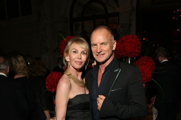 Sting Tony Awards Gala