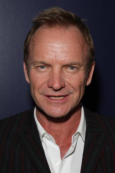 Twin spirits special new york performance in this photo sting sting