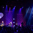 Sting iHeartRadio LIVE With Sting At The iHeartRadio Theater Los Angeles