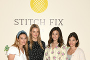 (L-R) Brianne Manz, Co-Presidents of Baby2Baby Kelly Sawyer Patricof, Norah Weinstein and Maria Duenas Jacobs attend the Stitch Fix Kids x Baby2Baby PJ Party at The Wonder on May 30, 2019 in New York City.