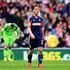 Scott Parker Photos - Scott Parker of Fulham reacts as his side concedes a third goal during the Barclays Premier League match between Stoke City and Fulham at the Britannia Stadium on May 3, 2014 in Stoke on Trent, England. - Stoke City v Fulham - Premier League