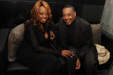 """Giancarlo Esposito """"Stone"""" New York Premiere - After Party"""