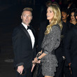 Storm Keating GQ Men Of The Year Awards 2021 - Red Carpet Arrivals