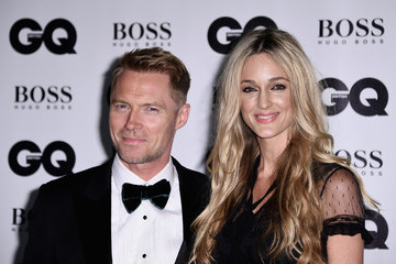 Storm Keating GQ Men of The Year Awards - Red Carpet Arrivals