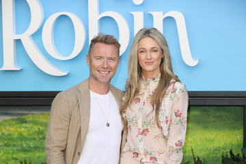 Storm Keating 'Christopher Robin' European Premiere - Red Carpet Arrivals