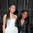 Storm Reid BET Presents The 51st NAACP Image Awards - Backstage