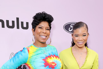 Storm Reid 2020 13th Annual ESSENCE Black Women in Hollywood Luncheon - Red Carpet