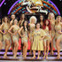 Janette Manrara Katya Jones Photos - (L-R) Amy Dowden, Chloe Hewitt, Katya Jones, Oti Mabuse, Janette Manrara, Debbie McGee, Susan Calman, Alexandra Burke, Dianne Buswell, Nadia Bychkova and Gemma Atkinson attend the 'Strictly Come Dancing' Live! photocall at Arena Birmingham, on January 18, 2018 in Birmingham, England. Ahead of the opening on 19th January 2018. The live show will be touring the United Kingdom until 11th February 2018. - 'Strictly Come Dancing' Live! - Photocall