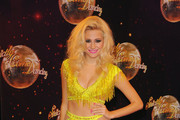 'Strictly Come Dancing' Launch