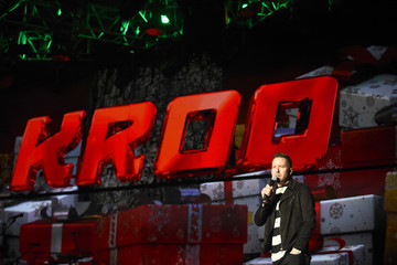 Stryker KROQ Almost Acoustic Christmas 2016 - Day 1