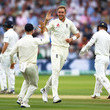 Stuart Broad European Best Pictures Of The Day - July 26, 2019