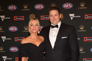 Stuart Dew 2018 Brownlow Medal - Arrivals