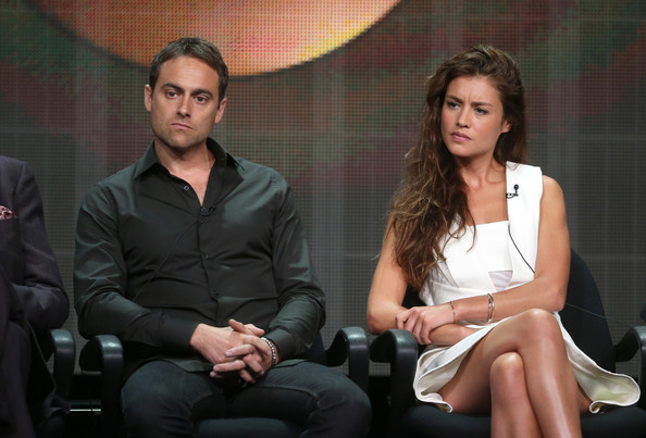 Stuart Townsend and Hannah Ware Photos Photos - 2013 ...
