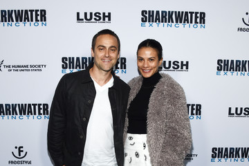 Stuart Townsend Screening Of Freestyle Releasing's 'Sharkwater Extinction' - Arrivals