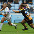 Stuart Townsend Wasps vs. Exeter Chiefs - Gallagher Premiership Rugby