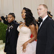 Stuart Vevers The 2021 Met Gala Celebrating In America: A Lexicon Of Fashion - Arrivals