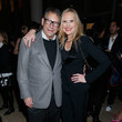 Stuart Weitzman and Susan Duffy Photos