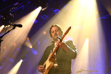 Sturgill Simpson Margo Price Performs In Concert - Nashville Tennessee