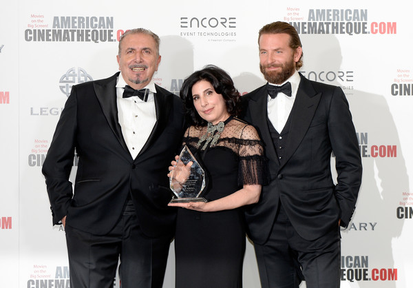 30th Annual American Cinematheque Awards Gala - Photo Op