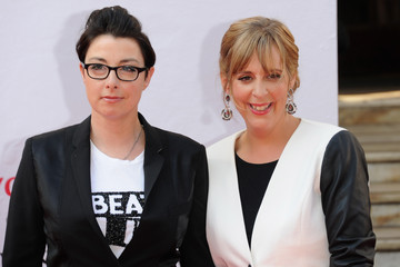 Sue Perkins Arqiva British Academy Television Awards