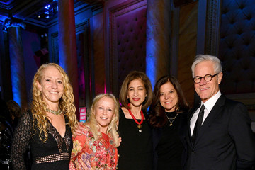 Sue Smalley Lara Stein Equality Now Hosts Annual Make Equality Reality Gala - Inside