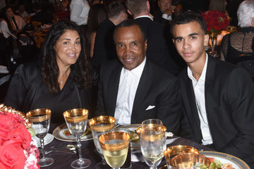 Sugar Ray Leonard The Brent Shapiro Foundation Summer Spectacular