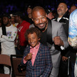 'Sugar' Shane Mosley The D'USSE Lounge at Ward-Kovalev 2: 'The Rematch'
