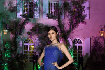 Sui He Chopard Secret Night - Party - The 71st Annual Cannes Film Festival