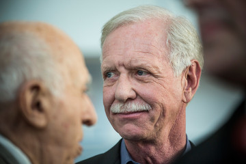 Sully Sullenberger 5th Anniversary of The Miracle on the Hudson