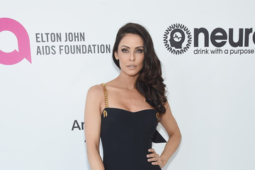 Summer Altice 27th Annual Elton John AIDS Foundation Academy Awards Viewing Party Sponsored By IMDb And Neuro Drinks Celebrating EJAF And The 91st Academy Awards - Red Carpet
