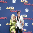 Summer Duncan 53rd Academy Of Country Music Awards - Arrivals