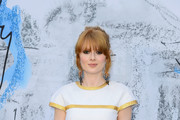 Emily Beecham attends The Summer Party 2019, Presented By Serpentine Galleries And Chanel, at The Serpentine Gallery on June 25, 2019 in London, England.