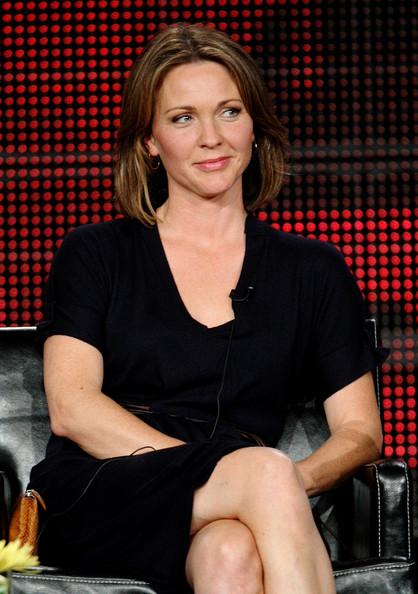 Kelly Williams Photography: Kelli Williams In Summer TCA Tour