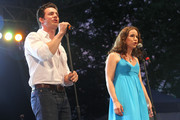 SummerStage Presents: 'Beautiful: Carole King Musical' Songs in Concert