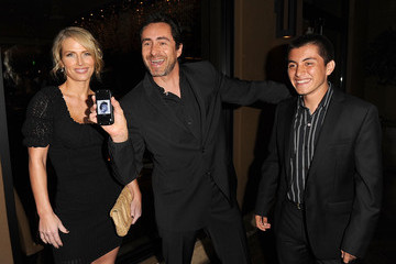 "Jose Julian Summit Entertainment's ""A Better Life"" DVD And Blu-Ray Launch Party"