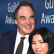 Sun-jung Jung 2017 Writers Guild Awards L.A. Ceremony - Arrivals