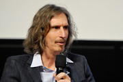 Ray McKinnon, Creator/Writer/Executive Producer of ÒRectifyÓ speaks at SundanceTV's presentation of Panel Discussions featuring creators and stars of 'Rectify' and 'The Honorable Woman' on May 16, 2015 in Los Angeles, California.