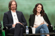 Abigail Spencer Ray McKinnon Photos Photo