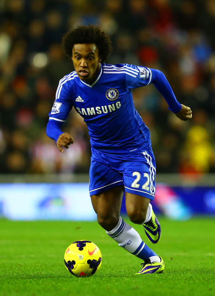 willian - photo #50