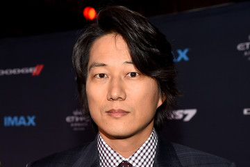 sung kang film